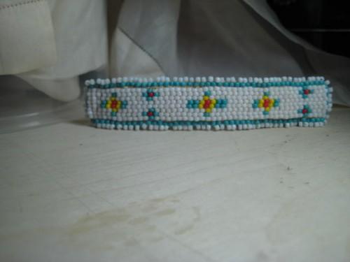 Seed bead jewelry (5/6)