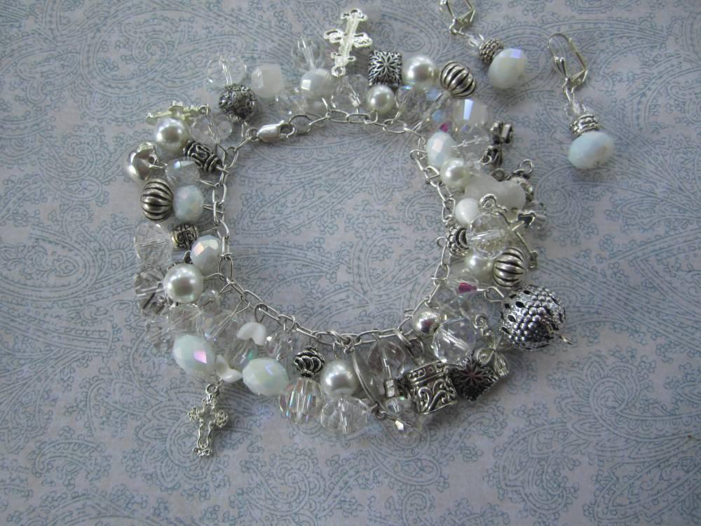 Bracelets , just a few I have made  (5/6)