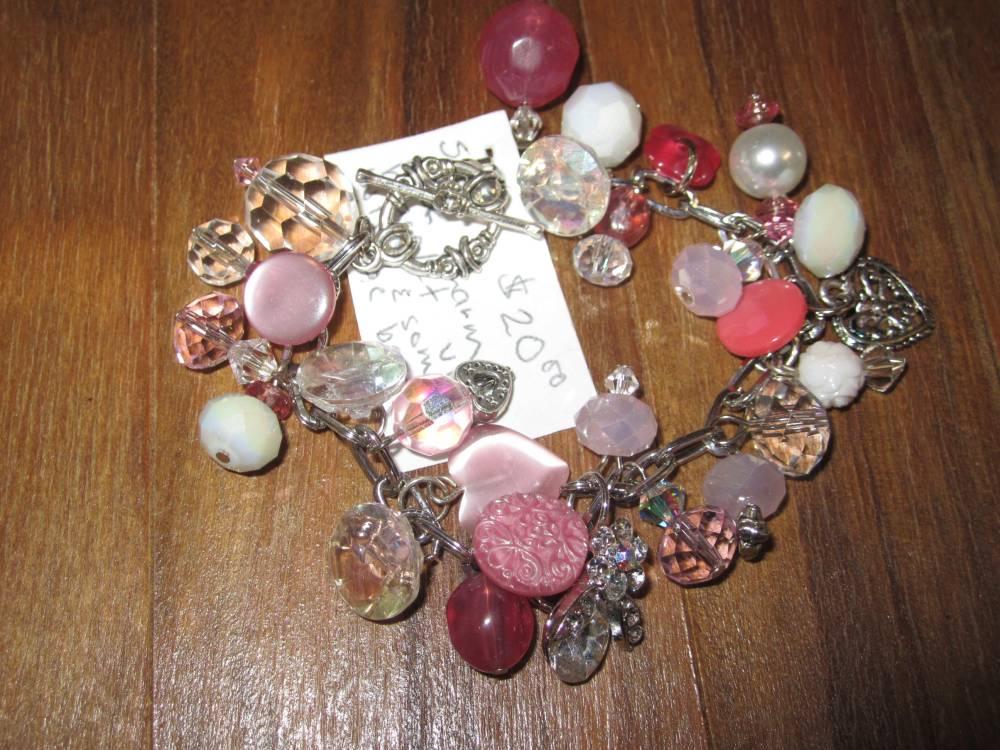 Bracelets , just a few I have made  (1/6)