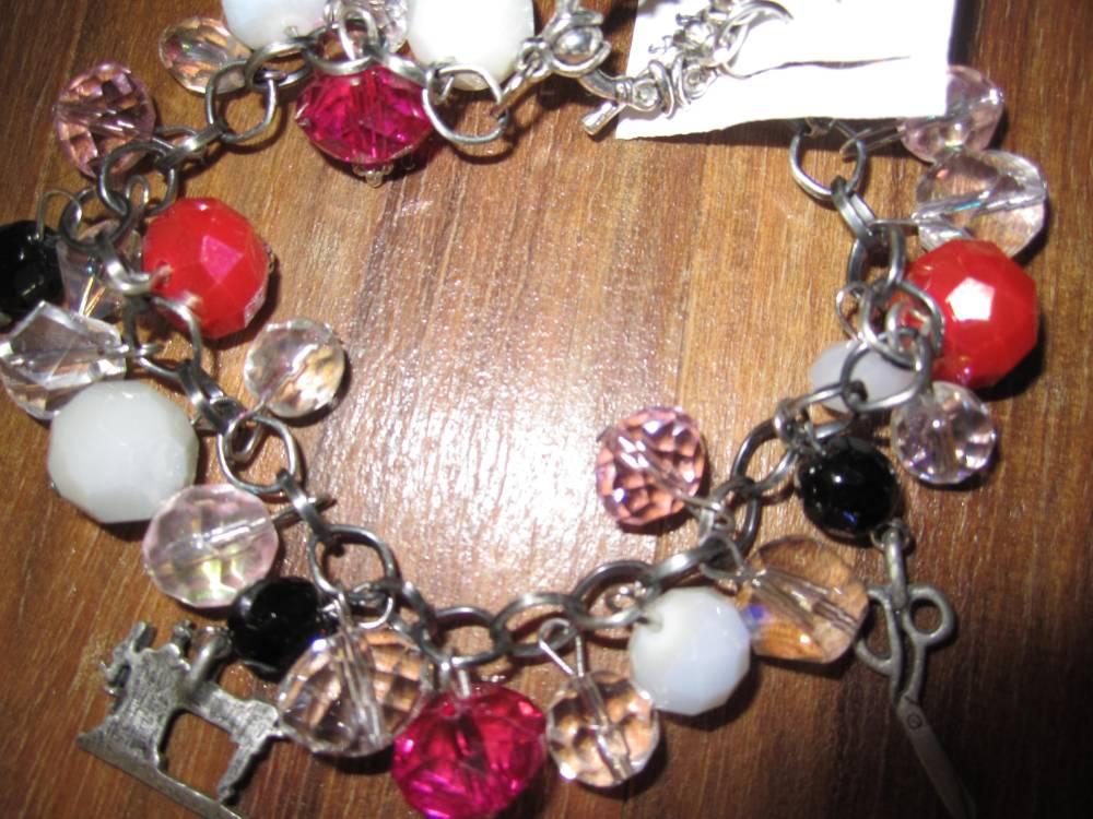 Bracelets , just a few I have made  (2/6)