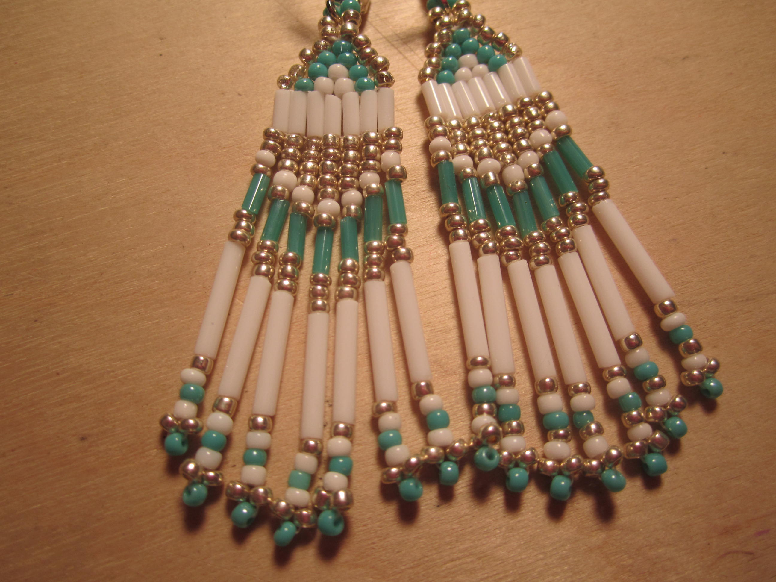 Seed bead jewelry | STEPHIE\'S BEADS AND BAUBLES