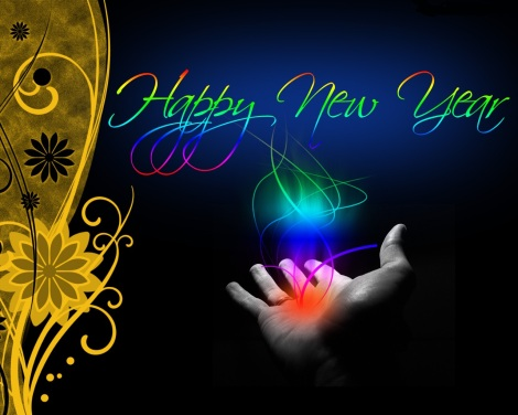 credit - Happy New Year images to share on Facebook